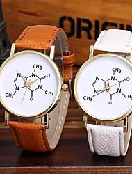 Ladies Fashion Quartz Watch Women Leather Casual Dress Women's Watch Reloje Mujer Montre Femme