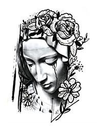economico -Tatuaggi adesivi Altro Non Toxic WaterproofDa donna Da uomo Teen Tatuaggio temporaneo Tatuaggi temporanei