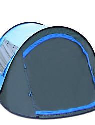 2 persone Tenda Igloo da spiaggia Singolo Tenda da campeggio Una camera Antiumidità Anti-pioggia per Campeggio Viaggi CM