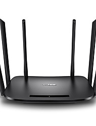 economico -Tp-link intelligente router wireless 11ac gigabit wi-fi router banda doppia 1750mbps tl-wdr7300 app-enabled versione cinese