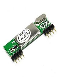 abordables -Rxb6 433mhz superheterodyne module récepteur sans fil