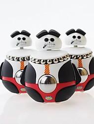 Rubikova kostka Hladký Speed Cube Stres a úzkost Relief nastavitelné pružiny Odstraňuje stres Magické kostky Káča Plast Slitina Novinka