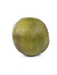 abordables -Nourriture Factice / Faux Aliments Fruit Plastique Unisexe Cadeau