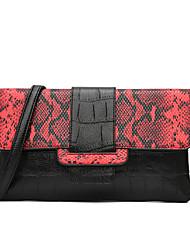 cheap -Women's Bags PU Crossbody Bag for Formal Summer All Seasons Blue White Black Red