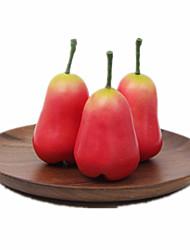 abordables -Nourriture Factice / Faux Aliments Coupe-Fruits & Légumes Fruites & Légumes Fruit Plastique Unisexe Cadeau