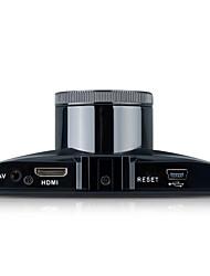 novatek Full HD 1920 x 1080 Videoregistratore digitale per auto 2,7 pollici Schermo 0330 Videocamera da cruscotto
