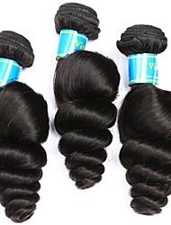 Burmese Loose Wave Human Hair Bundles 3 Bundles 300g Virgin Hair Weft Extensions Natural Human Hair Weaves Vinsteen Human Hair Wefts