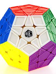baratos -Rubik's Cube Warrior MegaMinx Cubo Macio de Velocidade Cubos Mágicos Cubo Mágico Plásticos Outros Dom