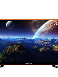 cheap -32C 32 inch LED Smart TV Ultra-thin TV 1366*768 No