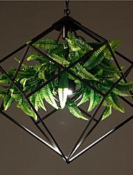 preiswerte -Pendelleuchten Raumbeleuchtung - LED, Traditionell-Klassisch Modern / Zeitgenössisch, 110-120V 220-240V Inklusive Glühbirne