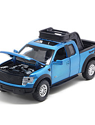 cheap -Toy Cars Die-Cast Vehicles Toys Truck Toys Car Truck Metal Alloy Iron Pieces Unisex Gift