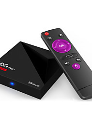 abordables -MX9PRO TV Box Android7.1.1 TV Box 1GB RAM 8GB ROM Quad Core