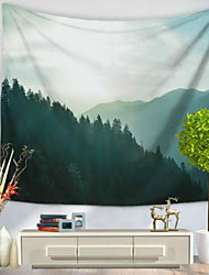 cheap -Wall Decor 100% Polyester Modern Wall Art,Wall Tapestries of 1