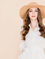 abordables -casco para el pelo con imitación perla / rhinestone boda / fiesta