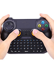 3 in 1 Wireless Controller Gamepad Keyboard TouchPad For Android phone Pad TV PC