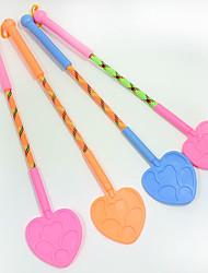 Недорогие -Игрушка для котов Игрушка для собак Игрушки для животных Интерактивный Милый стиль Сердце Для домашних животных