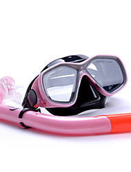 Set per snorkeling Protettivo Sub e immersioni Materiali misti Eco PC