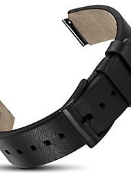 preiswerte -Für huawei uhrenarmband einfarbig leder sport band uhrenarmbänder für huawei