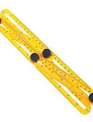 cheap -Child Protection Rulers & Tape Measures # Plastic 1pc Lighting Accessory # # #