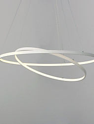 Dia800+600mm Ring Led 70W Pendant Light/ Modern Design/220V~240/100~120V/Special for office,Showroom