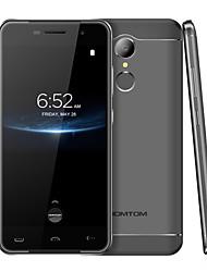 Недорогие -HOMTOM HT37 PRO 5 дюймов 4.6-5.0 дюймовый 4G смартфоны ( 3GB + 32Гб 13 МП MediaTek MT6737 3000mAh мАч )