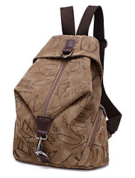 Women Bags All Seasons Sheepskin Backpack Rivet for Casual Sports Outdoor Black Gray Brown Red Blue