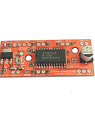 cheap -EasyDriver V4.4 Stepper Motor Driver Board for Arduino