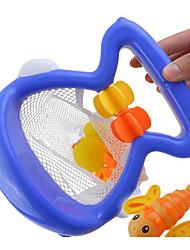 economico -Materassino gonfiabile Giocattolo per il bagnetto Giocattoli Prodotti per pesci Shark Adorabile Pezzi Per bambini Regalo