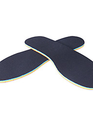 This cuttable Insole provides shockproof function for sports shoes which makes your foot breathe freely. Pain Relief Sport Anti-slip