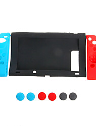 cheap -Bags, Cases and Skins For Nintendo Switch Bags, Cases and Skins Portable