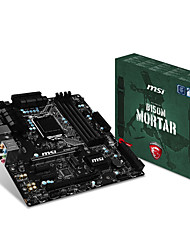 MSI B150M MORTAR Motherboard Intel B150 / LGA 1151