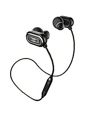 Bluetooth Headphones V4.1 Wireless Sport Stereo Noise Cancelling In-Ear Sweatproof Earbuds Headsets with APT-X/Mic for iPhone 6s Plus Samsung Galaxy