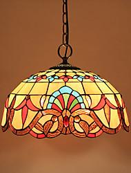 Vintage Luzes Pingente Para Sala de Estar Quarto Sala de Jantar Quarto de Estudo/Escritório Quarto das Crianças AC 220-240V Lâmpada