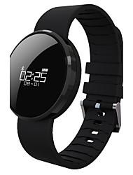 baratos -Homens Relógio Esportivo / Relógio Militar / Relógio inteligente Chinês Monitor de Batimento Cardíaco / Impermeável / Criativo Metal Banda Amuleto / Fashion / Relógio Elegante Cores Múltiplas
