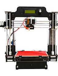 cheap -High-quality wood Geeetech Prusa I3 Pro W 3D Printer DIY kit