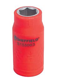 Sheffield s155012 Isolierhülse Isolierhülse