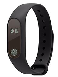abordables -Hombre Reloj Deportivo Reloj de Vestir Reloj Smart Reloj de Moda Reloj de Pulsera Reloj creativo único Reloj digital Digital Pantalla