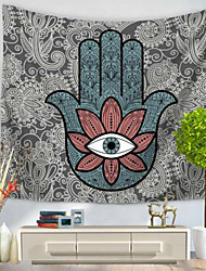 cheap -Wall Decor 100% Polyester Modern Wall Art,1