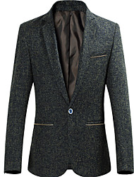 cheap -Men's Sport Casual Summer Blazer