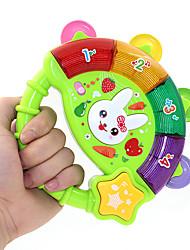 Недорогие -Аксессуары для кукольного домика Игрушки Электрический Пластик Куски Для детей Подарок