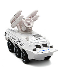 cheap -Toy Cars Toys Military Vehicle Toys Others Tank Chariot Metal Alloy Pieces Unisex Gift