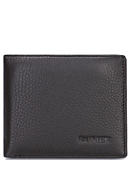 cheap -Men's Bags Cowhide Money Clip for Wedding Event/Party Office / Career Shopping Daily Casual Ceremony Formal Office & Career Party &