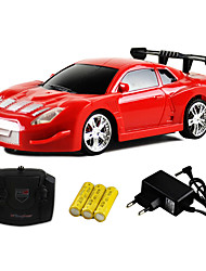 Radio Control Vehicle Playsets Toy Cars Race Car Toys Car Plastic Pieces Children's Boys Gift