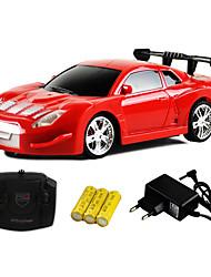 Controlo Rádio Playsets veículos Carros de brinquedo Carro de Corrida Brinquedos Carro Peças Crianças Rapazes Dom