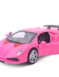 Недорогие -Машинки с инерционным механизмом Автомобиль Металл