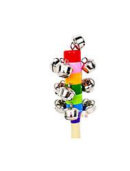 cheap -AOERFU Building Blocks Wood Toy Musical Instrument Kid's Gift