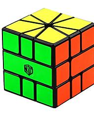 Недорогие -Кубик рубик QI YI Square-1 Спидкуб Кубики-головоломки головоломка Куб Гладкий стикер Соревнование Детские Взрослые Игрушки Универсальные Мальчики Девочки Подарок