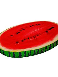 Cachorro Camas Animais de Estimação Capachos e Alcochoadas Fruta Macio Durável Laranja Vermelho Verde