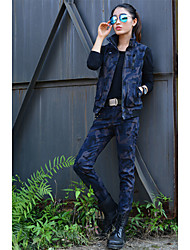 Women's Hiking Jacket with Pants Pants / Trousers Bottoms for Camping / Hiking Climbing Downhill S M L XL XXL