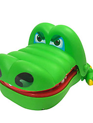 cheap -Crocodile Dentist / Stress Reliever Crocodile / Shark Biting Hand, Large Size, Music & Light Unisex Kid's Gift